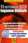 11 Settembre 2001 - Inganno Globale