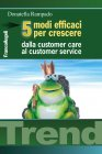5 Modi Efficaci per Crescere (eBook) Donatella Rampado