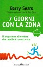 7 Giorni con la Zona eBook Barry Sears