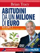 Abitudini da un Milione di Euro - Volume 1 (Videocorso DVD)