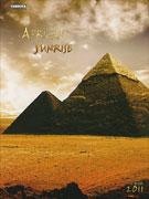 Calendario Africans Sunrise 2011 - Grande Formato