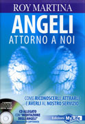 Angeli Attorno a Noi (con CD Incluso)