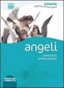 Angeli - Conoscerli e Farsi Aiutare - DVD