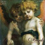 Calendario Angeli de la Fortuna - 2011