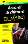 Accordi di Chitarra For Dummies (eBook) Antoine Polin