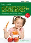 Alimentazione Naturale dallo Svezzamento all'Adolescenza eBook
