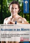 Allenarsi in 20 Minuti (eBook) Simone Casagrande