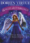 Angel Astrology Doreen Virtue Yasmin Boland