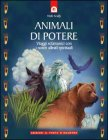 Animali di potere - Nicki Scully