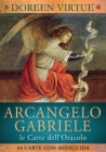 Arcangelo Gabriele - Le Carte dell'Oracolo Doreen Virtue