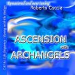 Ascension with Archangels Roberto Coccia