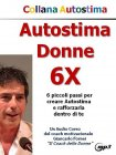 Autostima Donne 6X Audiocorso Mp3