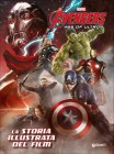 The Avengers. Age of Ultron - La storia illustrata del film