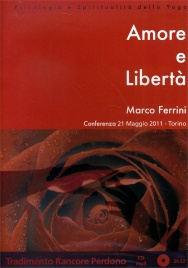 Amore e Libertà - CD Mp3 Marco Ferrini