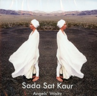 Angels' Waltz - CD di Sada Sat Kaur