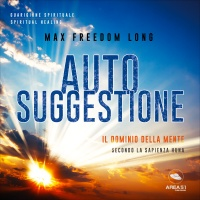 Autosuggestione (AudioLibro Mp3) Max Freedom Long