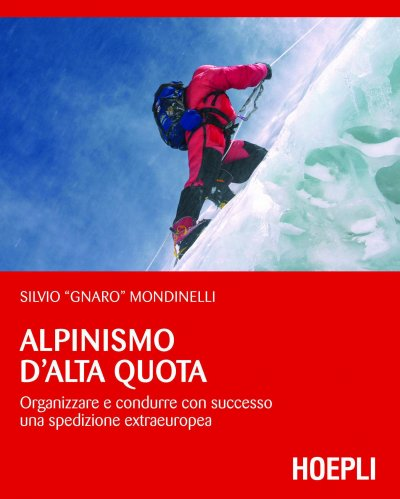 Alpinismo d'Alta Quota (eBook)