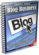 Blog Business - Usb Book