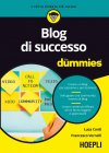 Blog di Successo for Dummies eBook