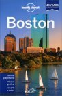 Lonely Planet - Boston