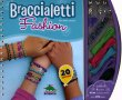 Braccialetti Fashion Anne Akers Johnson