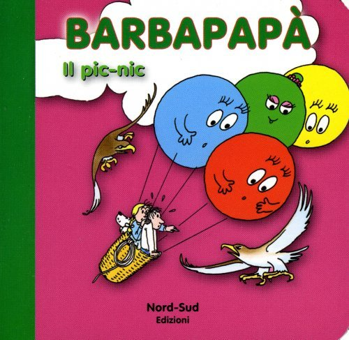 Barbapapà - Il Pic-Nic