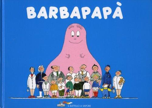 Barbapapà