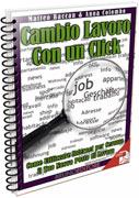 Cambio Lavoro con un Click - Usb Book