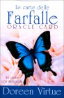 La Carte delle Farfalle - Oracle Card Doreen Virtue