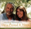Chanting Mantras with Deva Premal e Miten