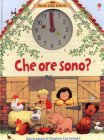 Che Ore Sono? Heather Amery, Stephen Cartwright