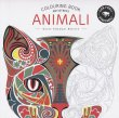 Colouring Book Antistress - Animali