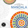 Colouring Book Antistress - Mandala