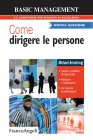 Come Dirigere le Persone (eBook) Michael Armstrong