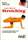 Corso Video di Stretching - DVD Karin Albrecht