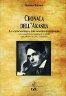 Cronaca dell'Akasha Rudolf Steiner