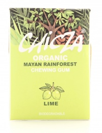 Chewing Gum Chicza Lime