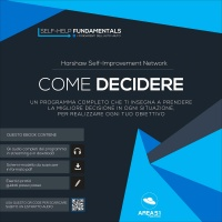 Come Decidere (AudioLibro Mp3)