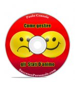 Come Gestire gli Stati d'Animo (AudioCorso Mp3)