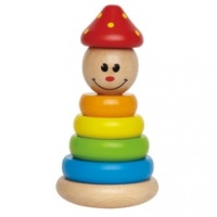 Componi il Clown - Hape