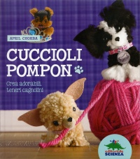 Cuccioli Pompon April Chorba