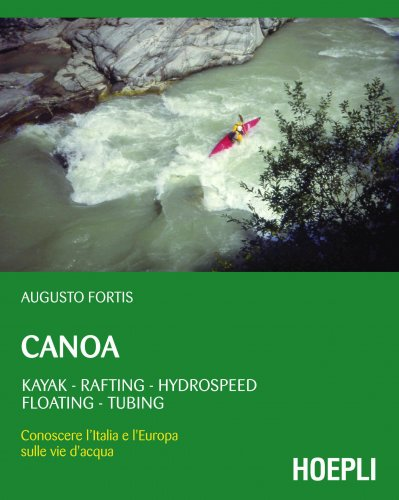 Canoa (eBook)