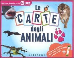 Le Carte degli Animali