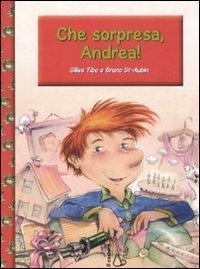 Che Sorpresa, Andrea!