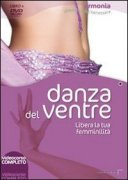 Danza del Ventre - Libera la Tua Femminilità - Dvd