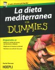 La Dieta Mediterranea for Dummies