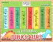 Dinosaurs - My First Library