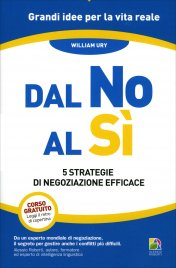 Dal No al Sì William Ury