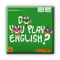 Do You Play English?