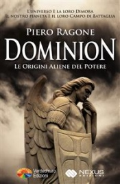 Dominion - Le Origini Aliene del Potere eBook